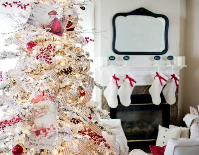 ribbon-on-christmas-tree-best-tips-ellaclair1-6