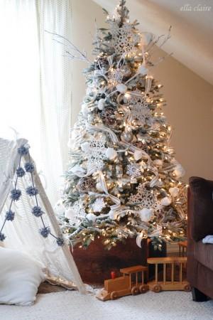 ribbon-on-christmas-tree-best-tips-ellaclair2-1