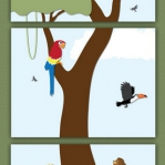 african-and-jungle-themes-in-kidsroom-posters2.jpg
