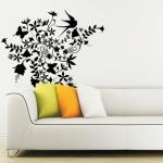 black-stickers-decor-bird-n-flowers4