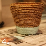 diy-5-flower-pots-decor-from-rope3-4