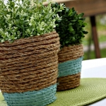 diy-5-flower-pots-decor-from-rope3-6