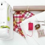 diy-christmas-tree-made-of-fabric3-materials
