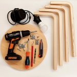 diy-creative-bedside-shelves1-materials