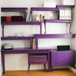 diy-half-table-console-ideas-shelves1