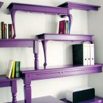 diy-half-table-console-ideas-shelves2