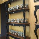 diy-half-table-console-ideas-shelves7