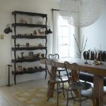 diy-half-table-console-ideas-shelves8