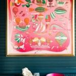framed-silk-scarves-as-wall-art2-5