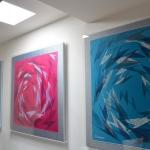 framed-silk-scarves-as-wall-art4-6