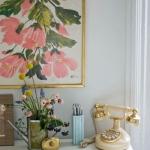 framed-silk-scarves-as-wall-art5-6
