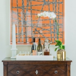 framed-silk-scarves-as-wall-art5-7