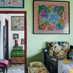 framed-silk-scarves-as-wall-art6-4