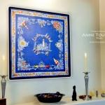 framed-silk-scarves-as-wall-art6-8