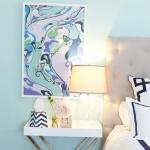 framed-silk-scarves-as-wall-art7-1