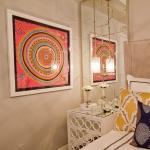 framed-silk-scarves-as-wall-art7-5