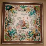 framed-silk-scarves-as-wall-art9-3