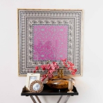 framed-silk-scarves-as-wall-art9-5