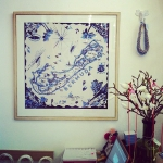 framed-silk-scarves-as-wall-art9-8