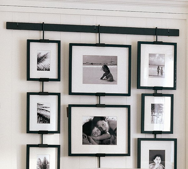 Рамки для черно белых портретов кулик виктория