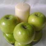green-apple-fan-theme-dinner-decorations10.jpg