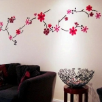 red-stickers-decor-flowers4
