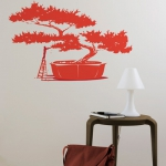 red-stickers-decor-nature2