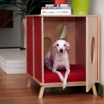 simple-diy-ideas-small-doggie-beds-in-nightstand2