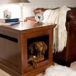 simple-diy-ideas-small-doggie-beds-in-nightstand4