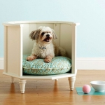 simple-diy-ideas-small-doggie-beds-in-nightstand5