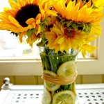 sunflowers-centerpiece-decorating-ideas-mix1-6