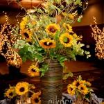 sunflowers-centerpiece-decorating-ideas-vase1-5