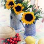 sunflowers-centerpiece-decorating-ideas-vase2-4