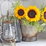 sunflowers-centerpiece-decorating-ideas-vase4-5