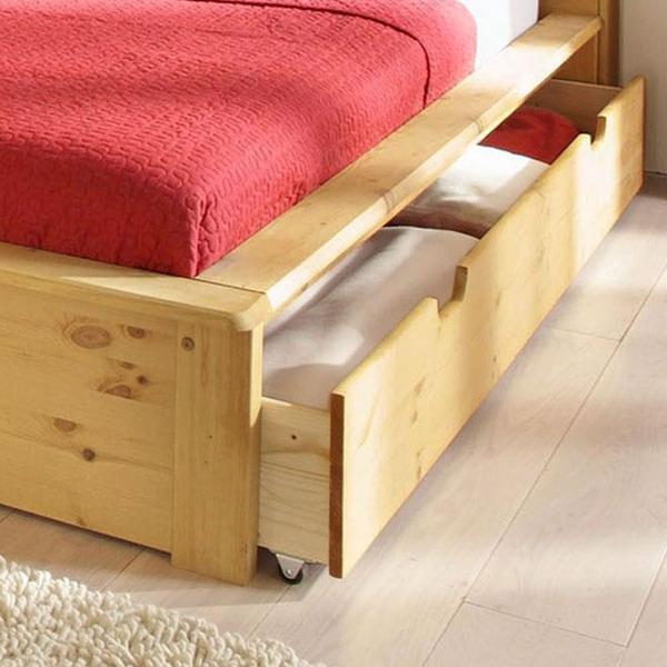 раздвижная кровать с ящиками для хранения фото разные