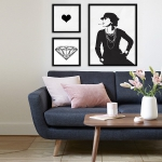 wall-decor-ideas-for-fashion-lovers8-10