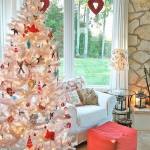white-christmas-tree-beautiful-decoration1-7