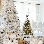 white-christmas-tree-beautiful-decoration2-2