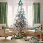 white-christmas-tree-beautiful-decoration4-4
