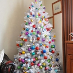 white-christmas-tree-beautiful-decoration6-4