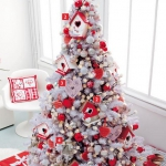 white-christmas-tree-beautiful-decoration7-1