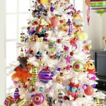 white-christmas-tree-beautiful-decoration7-2