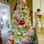white-christmas-tree-beautiful-decoration7-3