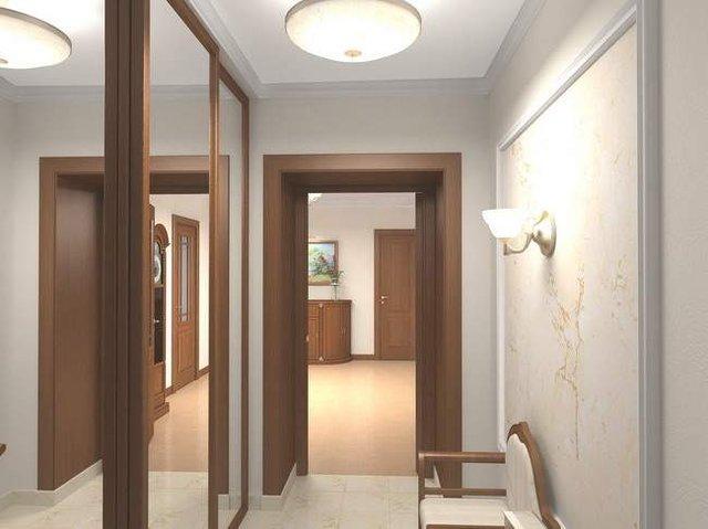 Фото интерьеров спальни 15 кв.м