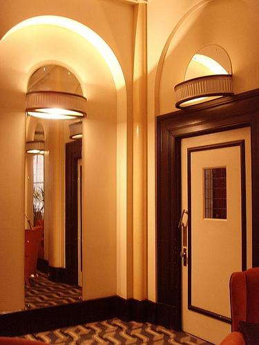 Фотография 6 комнатных элитных апартаментов.