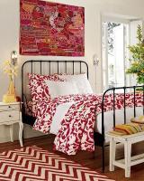 bedroom-red10