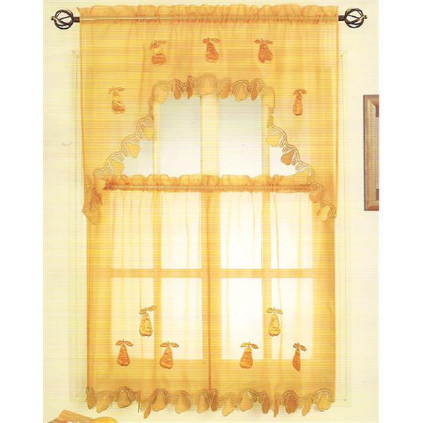 ستائر مطبخ بسيطة Curtain-kitchen12