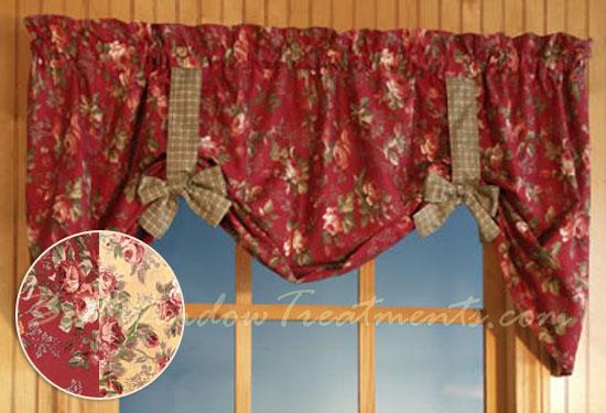 ستائر مطبخ بسيطة Curtain-kitchen15