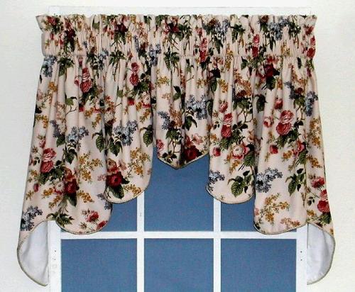 ستائر مطبخ بسيطة Curtain-kitchen16