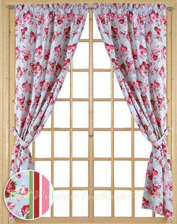 ستائر مطبخ بسيطة Curtain-kitchen28